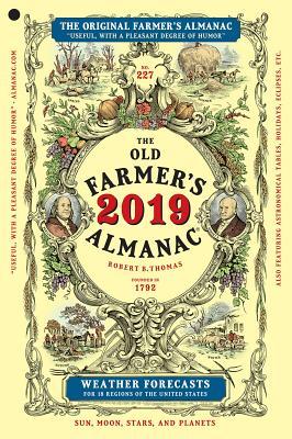 The Old Farmer's Almanac (Paperback or Softback): Old Farmer's Almanac