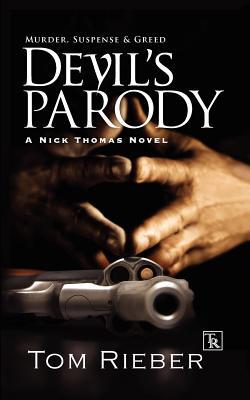 Devil' Parody (Paperback or Softback): Rieber, Tom
