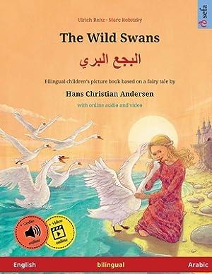 The Wild Swans - Albajae Albary (English: Renz, Ulrich