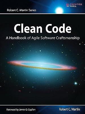 Clean Code: A Handbook of Agile Software: Martin, Robert C.