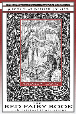 The Red Fairy Book - A Book: Lang, Andrew