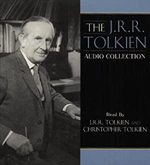 J.R.R. Tolkien Audio CD Collection (CD): Tolkien, J. R.