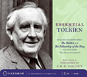 Essential Tolkien: The Hobbit and the Fellowship: Tolkien, J. R.