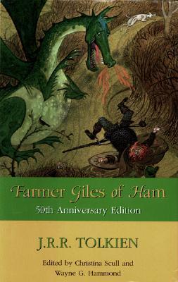 Farmer Giles of Ham (Hardback or Cased: Tolkien, J. R.