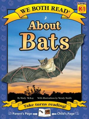 9781601152671: About Bats (We Both Read: Level K-1 (Hardcover