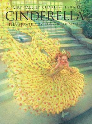 Cinderella (Paperback or Softback): Perrault, Charles