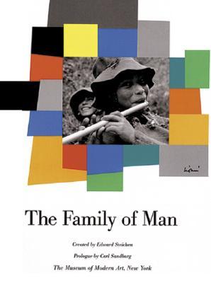 The Family of Man (Paperback or Softback): Sandburg, Carl