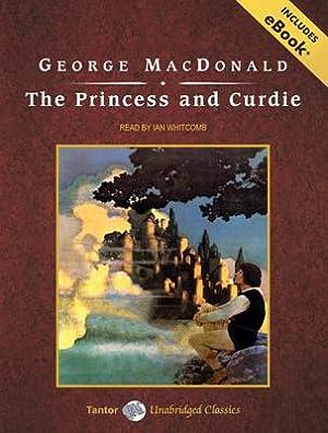 The Princess and Curdie (CD): MacDonald, George