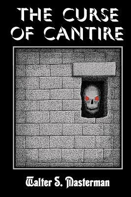 The Curse of Cantire (Paperback or Softback): Masterman, Walter S.