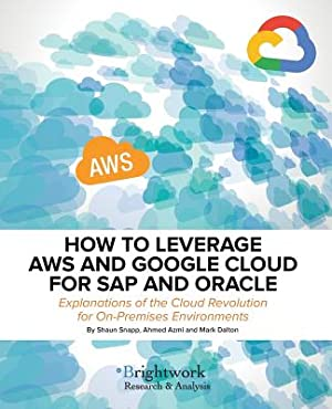 How to Leverage Aws and Google Cloud: Snapp, Shaun