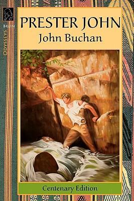 Prester John (Paperback or Softback): Buchan, John