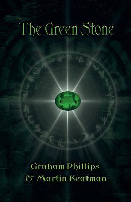 The Green Stone (Paperback or Softback): Phillips, Graham