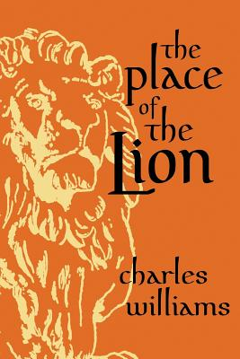 The Place of the Lion (Paperback or: Williams, Charles