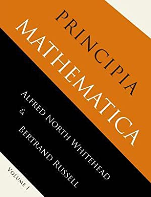 Principia Mathematica: Volume One (Paperback or Softback): Whitehead, Alfred North
