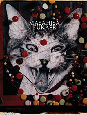 Masahisa Fukase (Hardback or Cased Book): Fukase, Masahisa