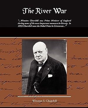 The River War (Paperback or Softback): Churchill, Winston S.