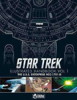 Star Trek the Next Generation: The U.S.S.: Robinson, Ben
