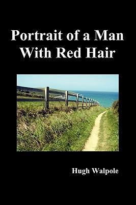 Portrait of a Man with Red Hair: Walpole, Hugh