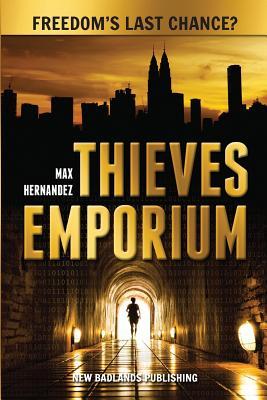Thieves Emporium (Paperback or Softback): Hernandez, Max