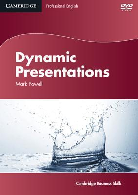 Dynamic Presentations DVD (DVD Video): Powell, Mark