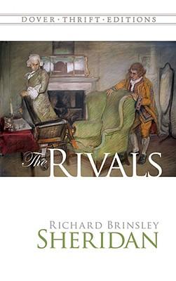 The Rivals (Paperback or Softback): Sheridan, Richard Brinsley