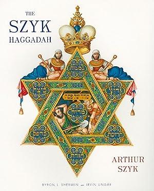 The Szyk Haggadah (Paperback or Softback): Szyk, Arthur