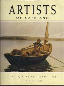 Artists of Cape Ann - A 150 Year Tradition