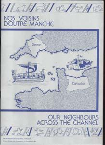 Nos Voisins d'outre-Manche / Our Neighbours Across the Channel