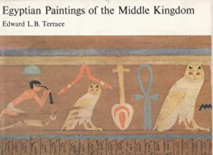 Egyptian Paintings of the Middle Kingdom: The Tomb of Djehuty-Nekht