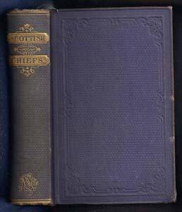 The Scottish Chiefs. A Romance.: Porter, Miss Jane