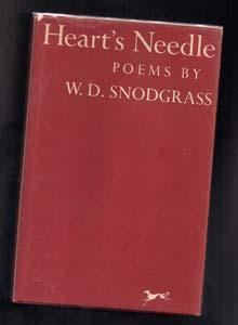 Heart's Needle: Snodgrass, W. D.