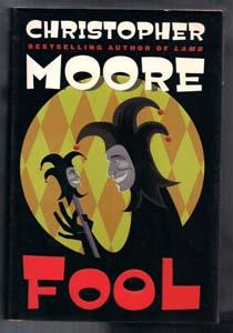 Fool: A Novel: Moore, Christopher