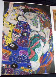 Gustav Klimt: Posterbook: Gustav Klimt.
