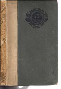 Love Songs of Robert Burns: Burns, Robert; Douglas, Sir George (editor)