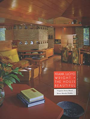Frank Lloyd Wright & The House Beautiful