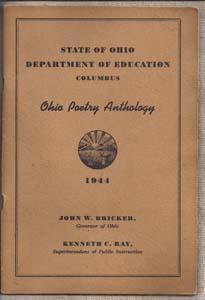 Ohio Poetry Anthology 1944