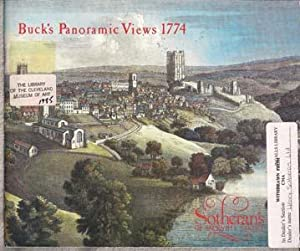 An Exhibition Catalogue of Buck's Perspective Views of Near One Hundred Cities and Chief Towns in...