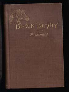 Black Beauty - His Grooms and Companions,: Sewell, A.