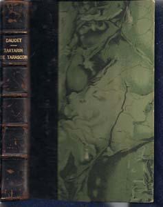 Tartarin De Tarascon: Daudet, Alphonse