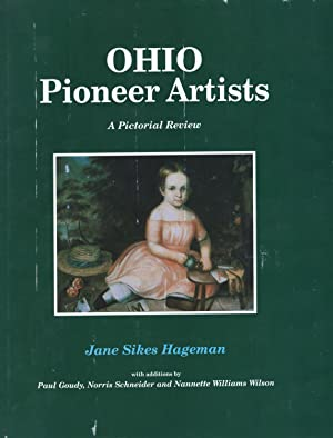 Ohio Pioneer Artists: A Pictorial Review