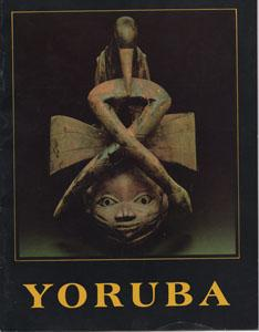 Yoruba Art of West Africa