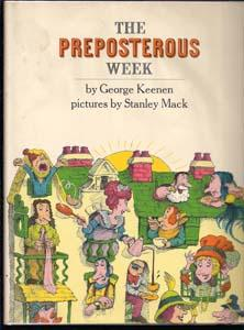 The Preposterous Week: Keenen, George