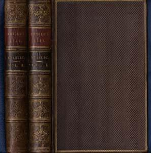 The Life and Correspondence of Thomas Arnold, D.D. (Two Volume Set)