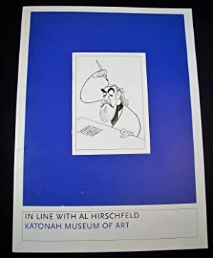 In Line with Al Hirschfeld