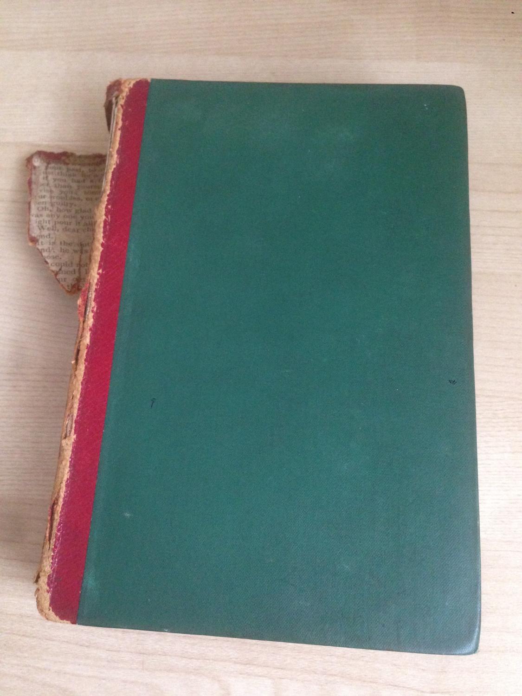Whitaker's Almanack 1897 Whitaker, Joseph Fair