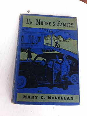 Dr Moore's Family: McLellan, Mary C.