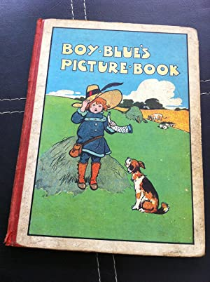 Boy Blue's Picture Book - Stories and: Stated, None