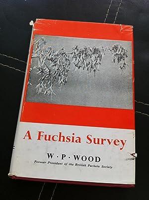 A fuchsia survey: WOOD, W.P.