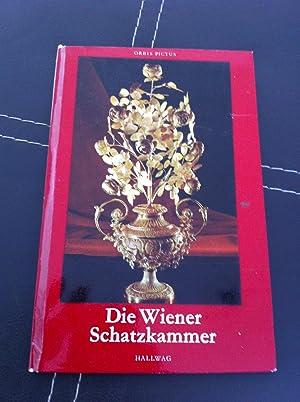 Die Wiener Schatzkammer: Walter, J.