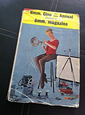 8 MM. CINE AND SOUND ANNUAL 1964.